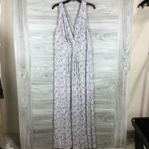 Tart Empire Waist Maxi Dress Plus Size 3X